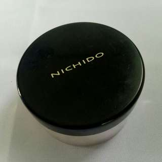 Nichido Final Powder Ivory Glow