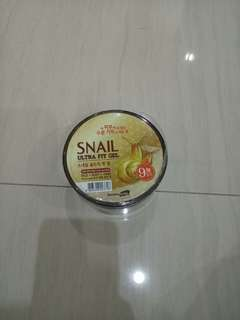 Snail ultra fit gel by Natural Island