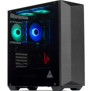 Gaming PC (I3-8100, 16gb ram, GTX1060, 1TB HDD)