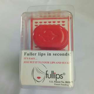 Fullips Lips Enhancer