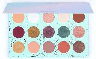Instock COLOURPOP ALL I SEE IS MAGIC PALETTE