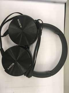 Sony MDT-XB450