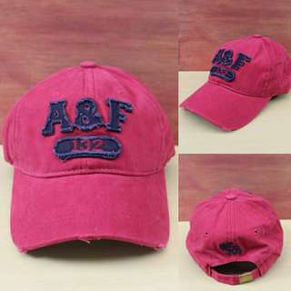 Topi Import A&F Red