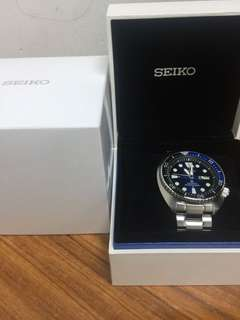 Seiko 男裝手錶