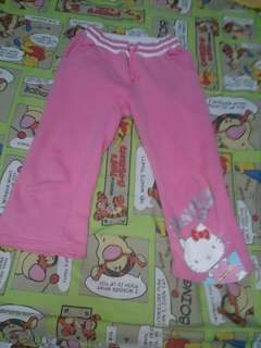 Hello Kitty Trouser
