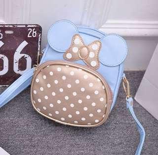 Girls Bag (Instock)