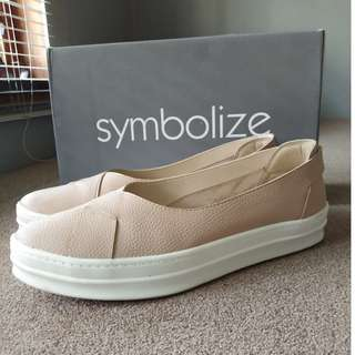 Symbolize shoes