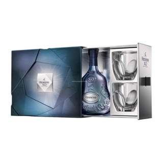 Hennessy XO 2018 Limited Edition 軒尼詩 X.O. (2018 限量典藏禮盒)