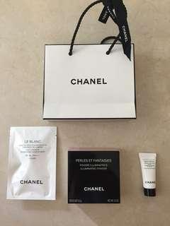 Chanel Perles Et Fantasies Iluminating Powder