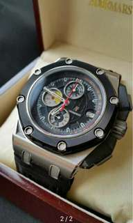 Watch purchase service