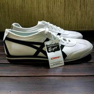 Asic Onitsuka Shoe