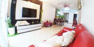 3 Bedroom for sale @ Hougang Green!