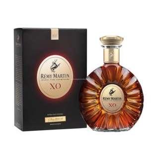 Remy Martin XO Excellence Cognac 2018 Edition 人頭馬 X.O. 干邑白蘭地 (2018 版)