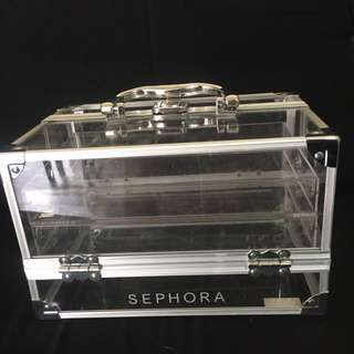 AUTHENTIC Sephora make up organizer