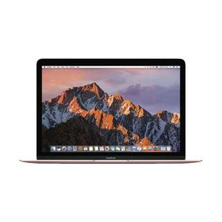 Kredit Apple MacBook 2017 MNYN2 Notebook tanpa kartu kredit