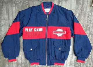 Jacket singclub