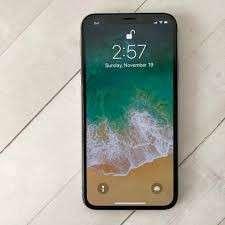 Iphone X 256 Grey Cicilan Bisa Cash Juga Bisa