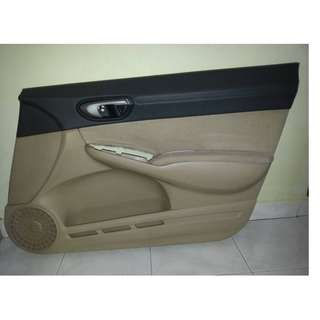DOOR TRIM HONDA FD 1.8