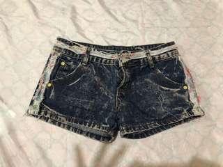 Denim Shorts #4 #sweldosale6