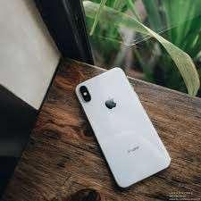 Apple Iphone X 256GB Silver Bisa Cicilan Tanpa CC ataupun Mau Cash