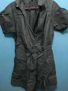 Girbaud Long coat