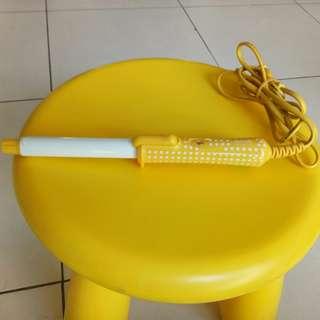 Sunsilk curler iron