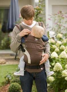 Manduca Baby Carrier Authentic