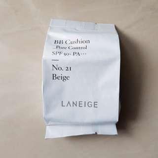 Refill Laneige BB Cushion Pore Control No. 21