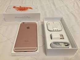 Iphone 6s+ 32GB Garansi Resmi Bisa Di Cicil