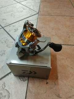 Daiwa Revros H Sz 2-3k