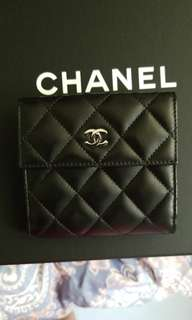 Chanel Wallet 羊仔皮(正品)