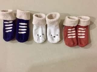 Baby Socks #20under