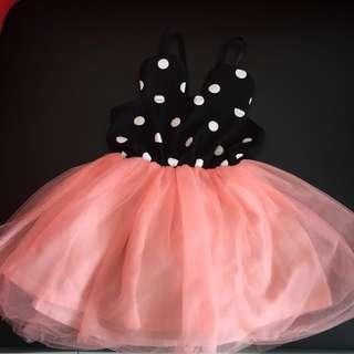 Baby toddler dress