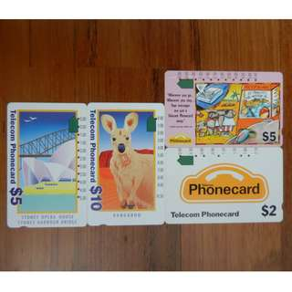 Overseas Phone Cards