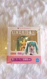 Xinzhida Doll, Hatsune Miku
