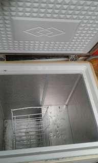 Modena freezer