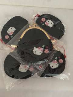 [Brand New] Hello Kitty Coin Purse
