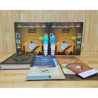 Big Saale spesial ramadhan Alquran Digital Pq 66 dan 99