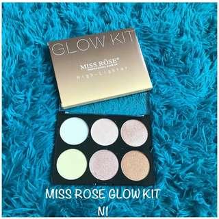 Miss Rose GlowKit