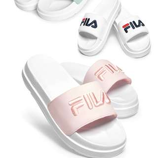 * Instock * Fila drifter bold / jacked up slider