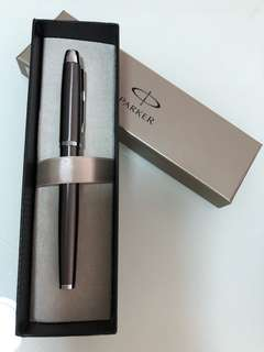 Parker ink pen - brand new