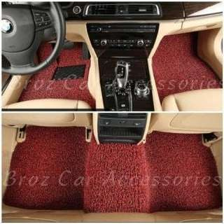 Fully Furnished Car Carpet