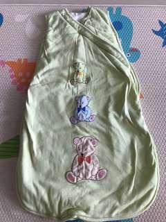 Cute Baby sleep bag from Ikea & brand new!