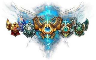 League Of Legends Boosting (lower elo)
