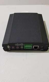 Leviton 4 channels Camera Server (87A00-1)