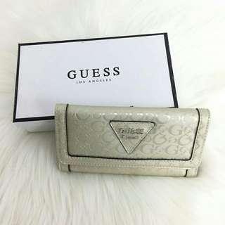 💯Guess Long Wallet