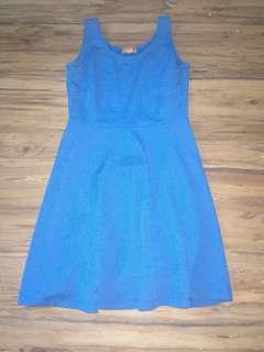 Dress (more like skater dress)