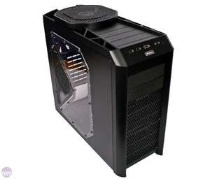Antec 902 MId-tower gaming case