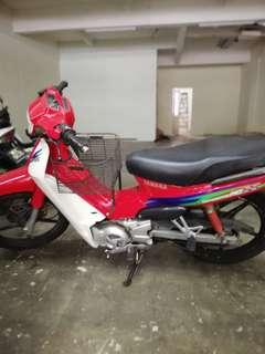 Yamaha ss1