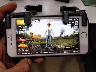 Controller for PUBG Mobile